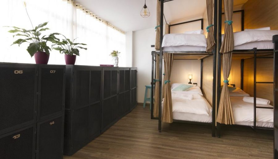 The Best Designed Hostels In Bogotá