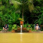 A Private Hot Spring Oasis Only 1.5 Hours From Bogotá