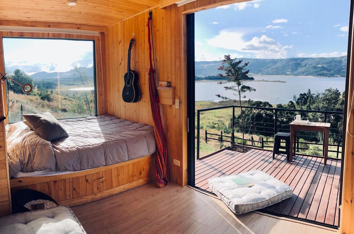 12 Easy Glamping & Eco-Tourism Getaways From Bogotá